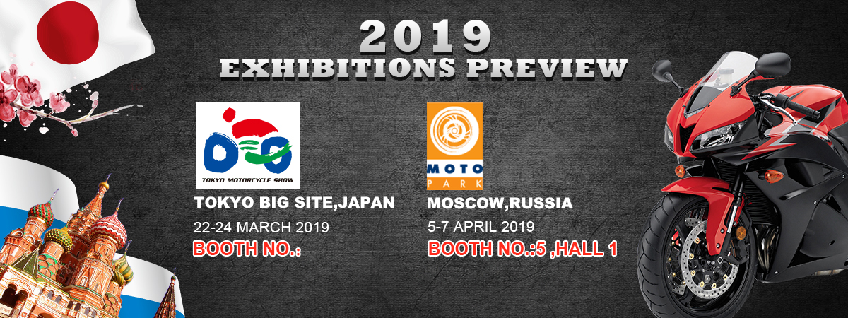 TOKYO MOTORCYCLE SHOW,22-24 MARCH 2021