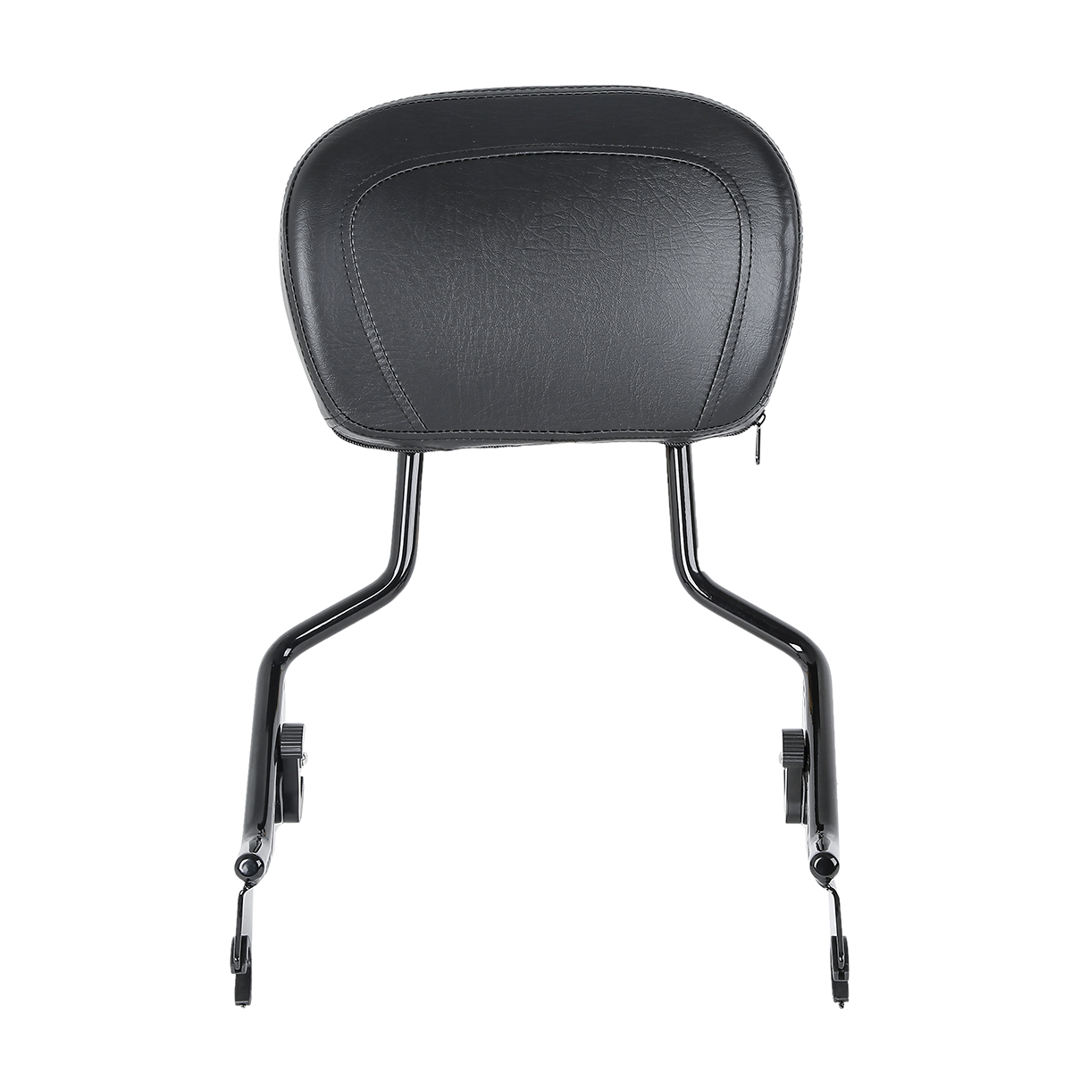 TCMT Detachable Backrest Sissy Bar /& Rack Fits For Harley Electra Street Road Glide 2009-2018