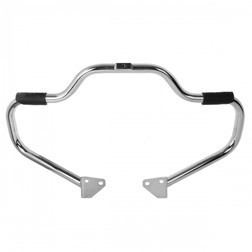XF2906B03-E Engine Guard Highway Crash Bar For Harley Dyna Low Rider Wide Glide 2006-2018