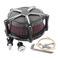 XF290685 Air Cleaner Speed 5 Contrast For Harley Sportster Seventy Two Iron Forty Eight