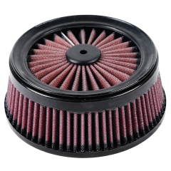 XF290686 Air Cleaner Speed 5 Contrast For Harley Sportster XL 91-18 Iron 883 09-14 48 72