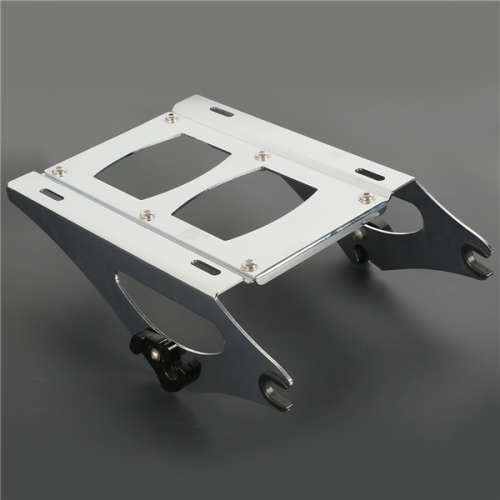 Luggage Rack Mount For Harley Street Glide Road King