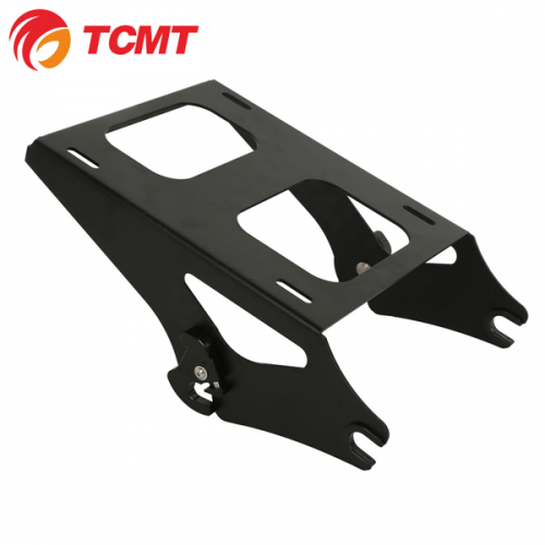 Tour Pak Pack Mounting Luggage Rack For Harley Touring