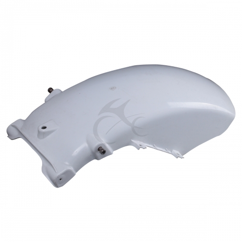 XF-GL1821 Front Fender Rear Half For Honda Goldwing GL1800 2001-2011