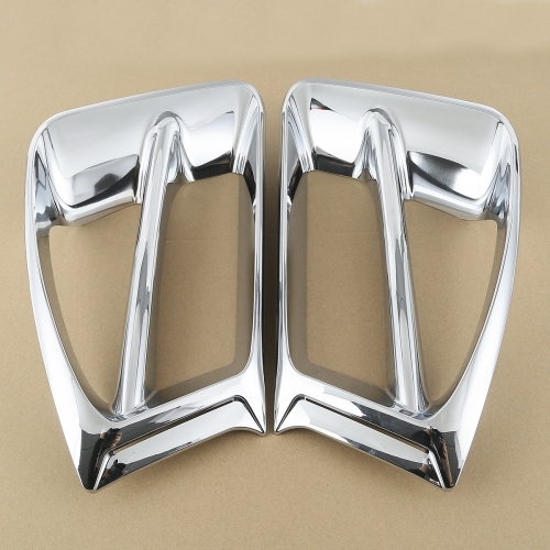 Air Exhaust Intake Accent Trim For Honda Goldwing GL1800 2012-2016