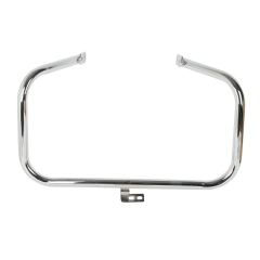 TCMT XF2906321-E Chrome Engine Guard Highway Crash Bar For Honda Shadow ACE VT 400 750 1997-2003