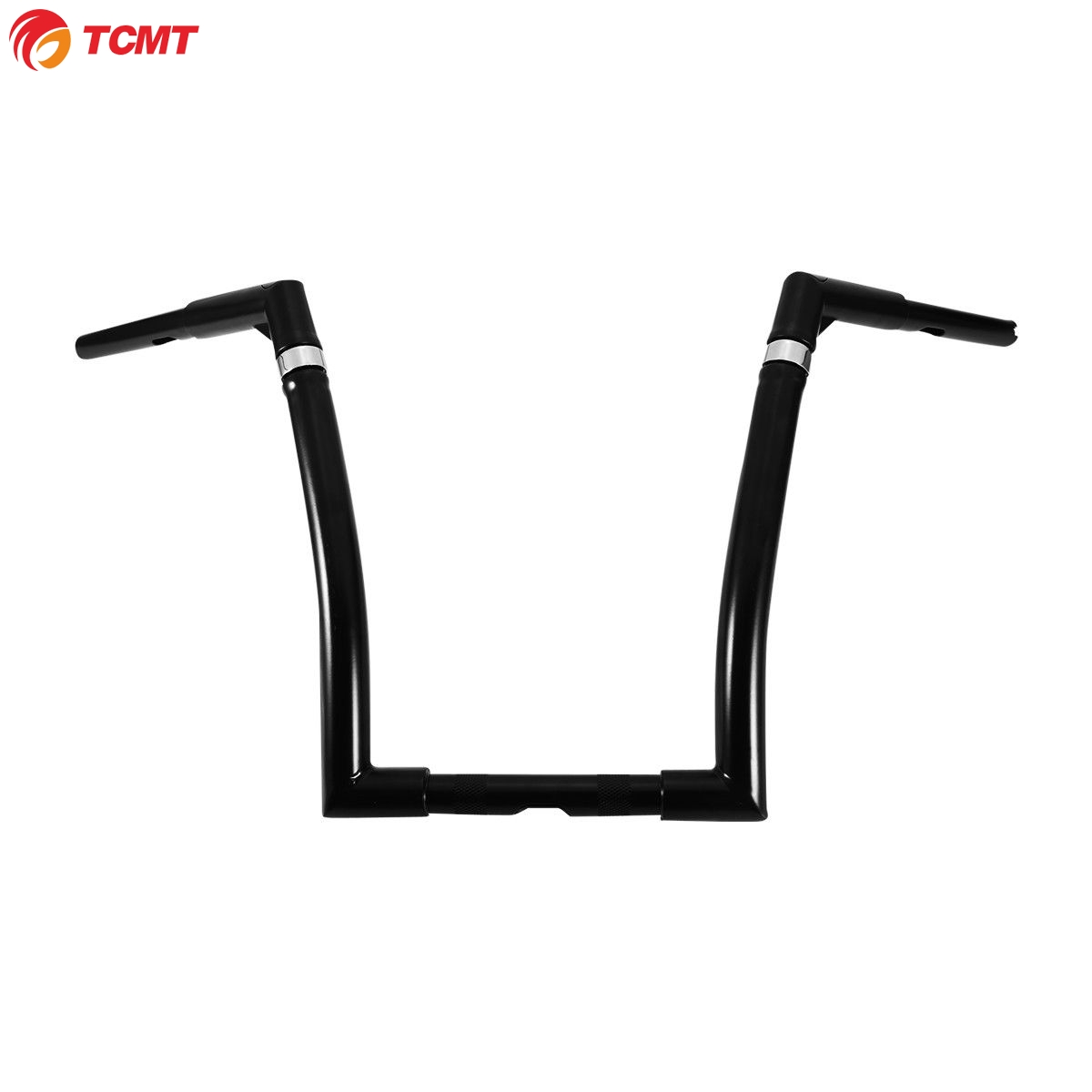 TCMT 16 Rise 1.25 Ajustable Ape Handlebar Fits For Harley Sportster XL Forty-Eight 48 Dyna