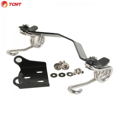 TCMT XF2906C03-01 Seat Mounting Kit Spring Support Bracket Fit For Harley Sportster Forty Eight