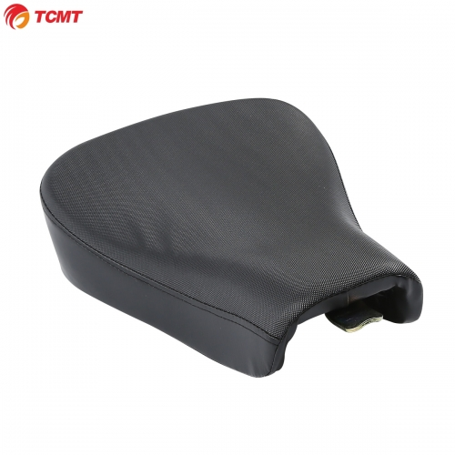 TCMT XF2906C131 Front Driver Solo Seat Cushion For Harley Sportster Forty Eight XL1200X 2010-15