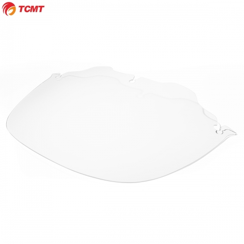 TCMT XF2906102 Windshield Windscreen For Harley Touring Street Glide Electra Glide 96-13