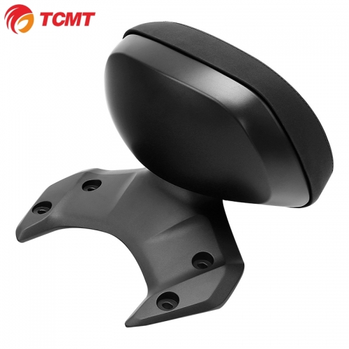 TCMT XF29012019-B Passenger Backrest Sissy Bar For Honda Goldwing F6B GL1800BD Deluxe 2013-2017
