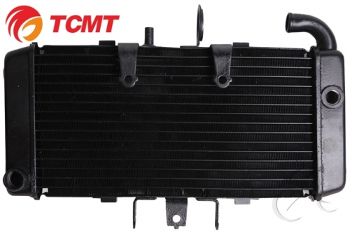 TCMT Aluminum Replacement Cooling Radiator Fit For Honda CB400 VTEC400 1999-2008