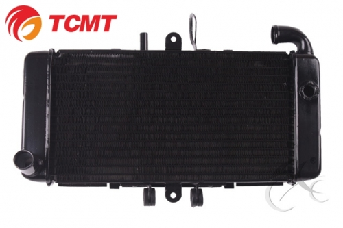 TCMT Replacement Cooling Cooler Radiator Fit For Honda CB400 1992-1998